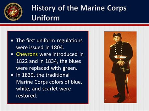 Female Regulations Marine Corps Presentation | introduction to mcjrotc uniforms ppt video online download