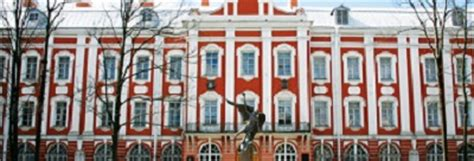 Mba Colleges In Russia by Graduate School Of Management Of St