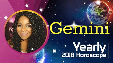 geminiwoman horoscope2018 gemini 2018 yearly horoscope doovi