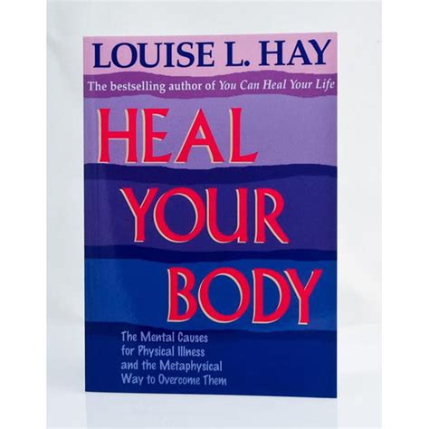 Heal Your Body Hippocrates Health Institute