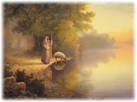 imagenes de jesucristo enseñando sud apacentad mis ovejas