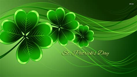 saint patrick s day wallpaper holiday wallpapers 2159