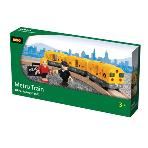 brio subway train brio metro train iwoot