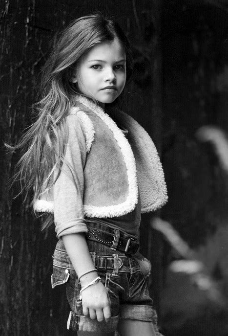 little girl modeling provocatively 10 year old model thylane lena rose blondeau nicolekiss