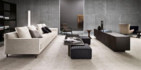 allen sofas from minotti architonic