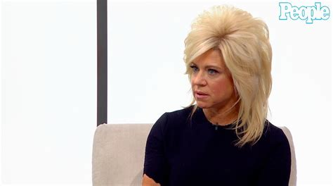 theresa caputos husband brain tumor whats wrong with theresa caputo husband brain tumor larry