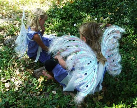 fantasy film wings polymers diy fairy wings and the rainbow on pinterest