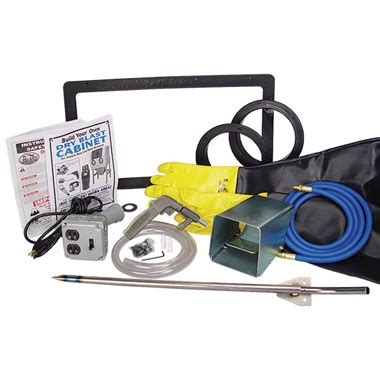 build your own cabinet master build your own cabinet kits for abrasive blasting