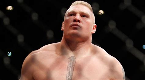 Wwe Superstar Brock Lesnar Returning To Mma At Ufc 200 Brock Lesnar
