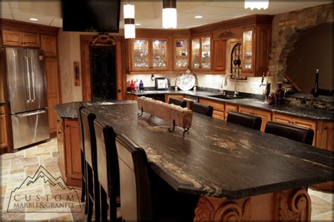 Granite Countertops Salem Nh by Kitchen Creative Of Tuscan Kitchen Ideas Tuscan Kitchen