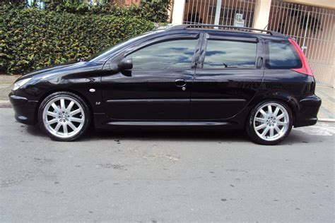 auto peugeot 206 2005 peugeot 206 sw pictures information and specs