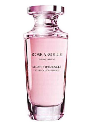 absolue yves rocher parfum un parfum pour femme 2006