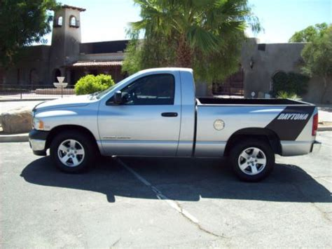 single cab short bed find used 2003 dodge 1500 single cab short bed in indio california united states