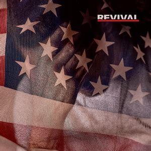 eminem revival tracklist revival eminem album wikipedia