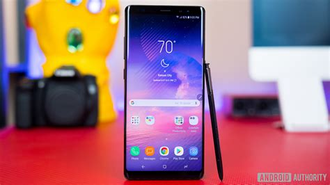 galaxy note this is the olympic galaxy note 8 android authority