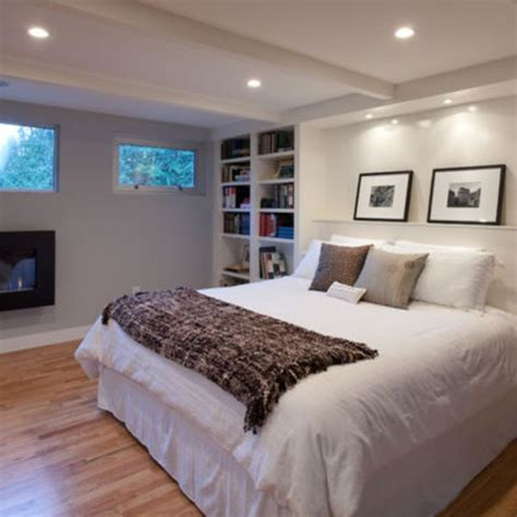 bedroom in basement 55 basement master bedroom ideas 43 affordable bedroom