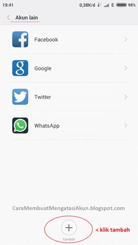 cara membuat akun google di hp nokia xl cara membuat email baru di hp android dan tips daftar gmail