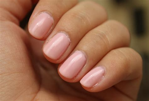 Gel Manicure by So Loverly Gel Manicure Notd Review