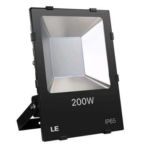 high power led flood light 200w led flood light outdoor high power waterproof