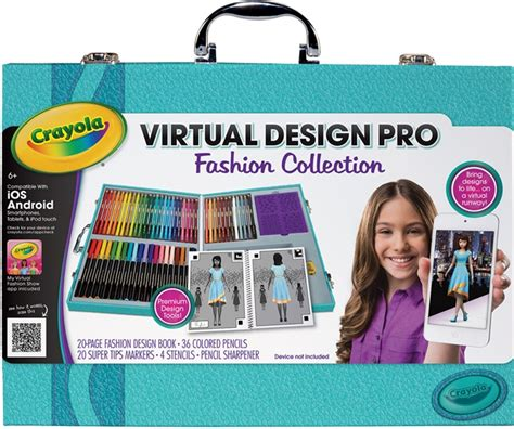 home design pro 12 crayola virtual design pro fashion collection review for
