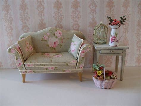 pretty shabby chic dollhouse furniture sweet shabby