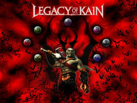 Cq Live Wow Retro Part Two by Legacy Of Kain D Pad Not Included