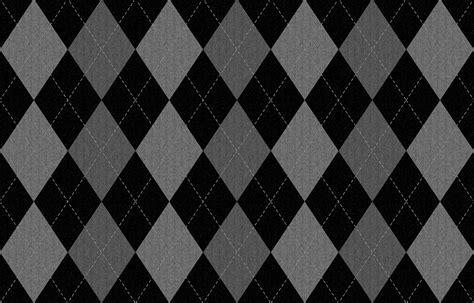 argyle pattern for photoshop black argyle wallpapers pinterest