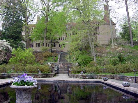 winterthur house du pont house at winterthur gardens pics4learning