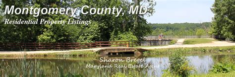 Montgomery County Maryland Property Tax Records Montgomery County Md Homes For Sale Bregel Maryland Residential Realtor For
