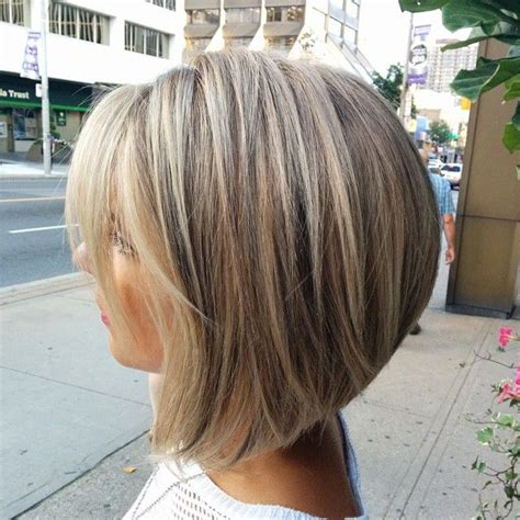 hairstyles bob thick hair 23 cute bob haircuts styles for thick hair short