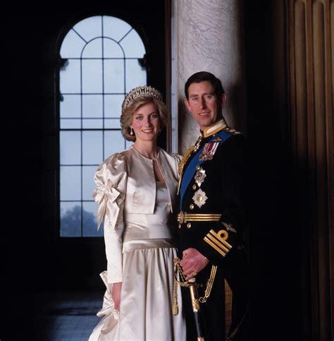 princess diana and charles charles diana royals prince and princess of wales