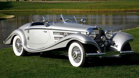 mercedes benz classic wallpaper hd im 225 genes de carros de colecci 243 n 2 lista de carros