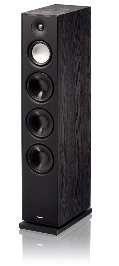 Bookshelf Vs Tower Speakers paradigm monitor 11v7 towers screen image audioholics