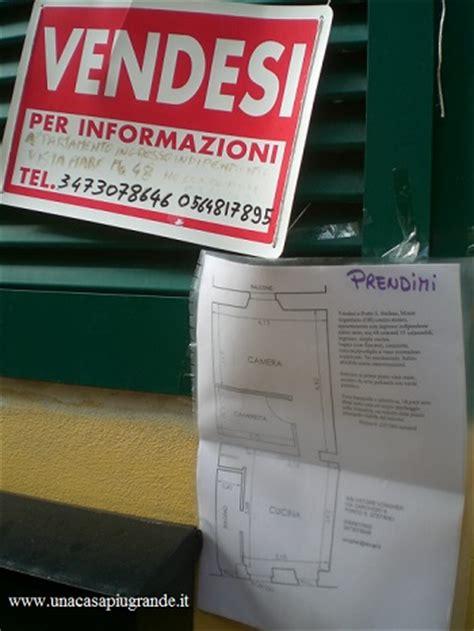 cartello vendesi appartamento come gestire il cartello vendesi comprare e vendere casa