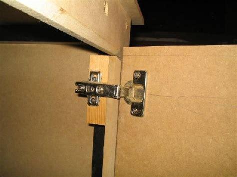 réparer porte en bois 3135 r 233 parer porte meuble cuisine en agglo