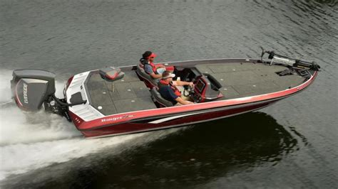 legend boats sold to bass pro ranger incentive program is open flw fishing articles