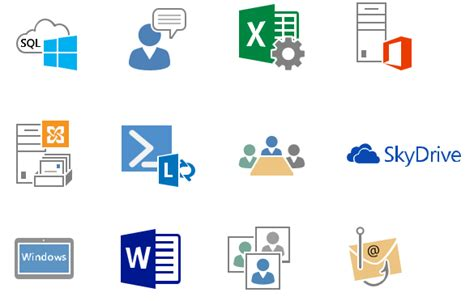 office 365 visio visio shapes f 252 r office 2013 exchange 2013 sharepoint
