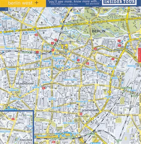 map of berlin guide to bach tour berlin maps