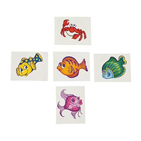 tropical fish tattoos tropical fish tattoos trading