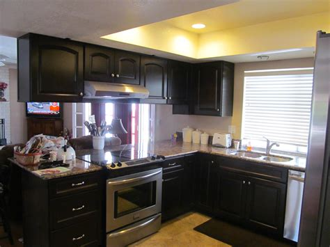 good colors for kitchen cabinets good colors for kitchens with dark cabinets