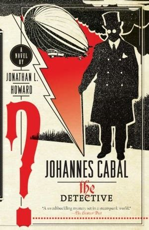 the fall of the house of cabal a novel johannes cabal novels books to read would be currently reading but i got seriously