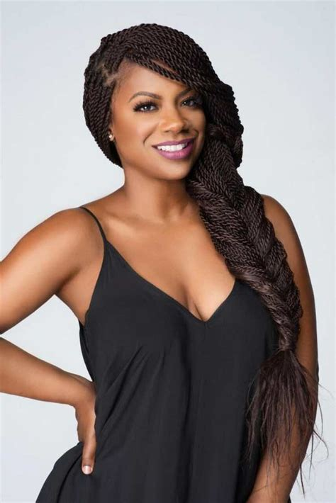kandie burrus braids xscape s best hair looks from the 90 s to present