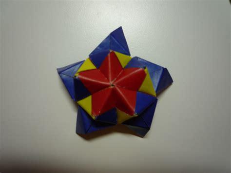 Virus Origami - 折り紙を使ったウイルスの構造のお勉強
