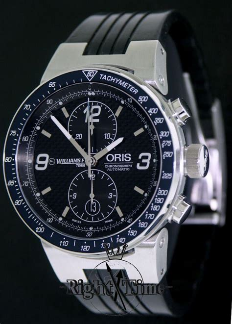 Swiss Army 1550 Rubber Black oris bmw williams f1 chrono 673 7563 4184 rs pre owned