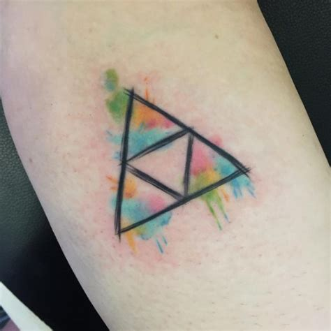 triforce tattoo designs 78 great triforce ideas designs about triforce