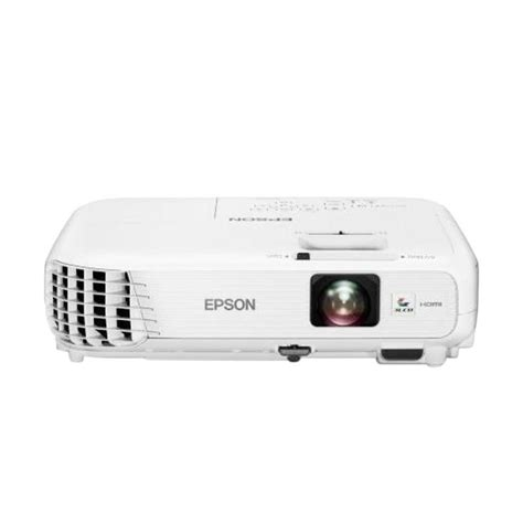 Proyektor Epson Eb X400 jual epson eb x400 projector xga 3300 lumens hdmi