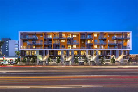 stella architect stella mixed use architect magazine designarc la