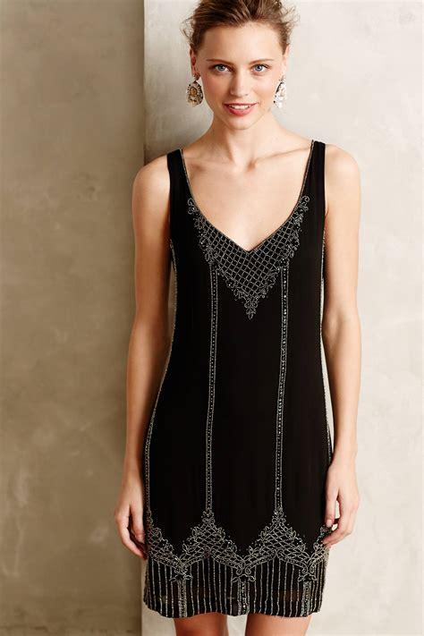 beautiful   long black bridesmaid dresses