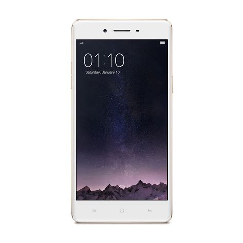 Hp Oppo F1 jual oppo f1 f1f gold baru handphone hp smartphone oppo