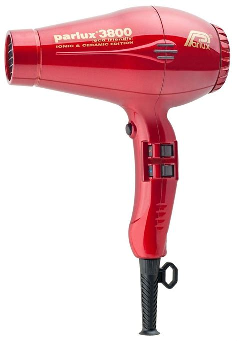 Parlux 3800 Hair Dryer Ebay parlux 3800 eco ionic ceramic edition hair dryer